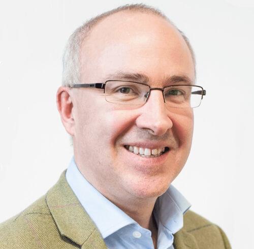 Richard Leftley